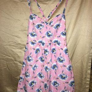 NWT Abercrombie dress size S